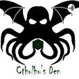 Cthulhu's Den show