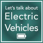 Let's talk about Electric Vehicles show