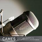 CAMES Podcast show