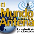 El Mundo en nuestra Antena show