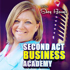 Second Act Business Academy show