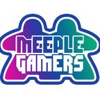 MeepleGamers Podcasts show
