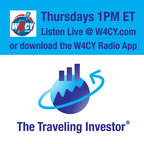 The Traveling Investor show