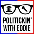 Politickin' With Eddie  show