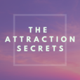 The Attraction Secrets Podcast show