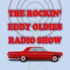 Rockin' Eddy Oldies Radio Show show