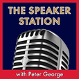 The Speaker Station Podcast show