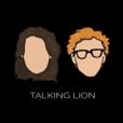 Talking Lion show