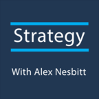 Strategy Podcast With Alex Nesbitt show