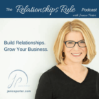 Relationships Rule show