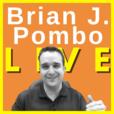Brian J. Pombo Live show