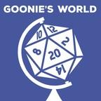 Goonie's World show