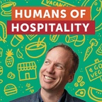 Humans of Hospitality show