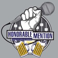 The Honorable Mention Podcast show