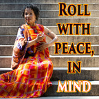 Roll With Peace, In Mind show