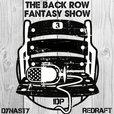 The Back Row Fantasy Show : Fantasy Football Podcast show