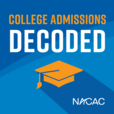 College Admissions Decoded show