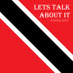 Let's Talk About It - Podcast show