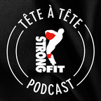 The StrongFit Podcast show
