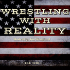Wrestling With Reality show
