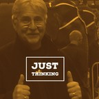 Just Thinking with Stan Wanglund show