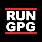 RUN GPG Podcast show