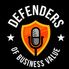 Defenders of Business Value show