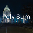 Poly Sum with Jacob Sumner show