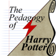 The Pedagogy of Harry Potter show