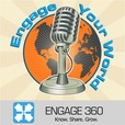 Engage Your World Evangelism Podcast show