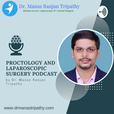 Proctology and Laparoscopic Surgery Podcast show