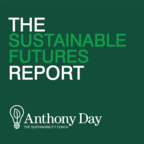 The Sustainable Futures Report show
