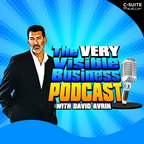 The VERY Visible Business Podcast with David Avrin show