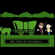 You Died of Dysentery show