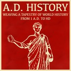 A.D. History Podcast show