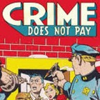 Crime Does Not Pay show