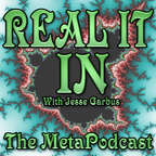 Real It In - 10 Podcasts from the week, in under an hour. - The MetaPodcast -  show