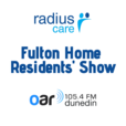Fulton Home Residents' Show show