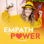 Empath To Power Podcast show