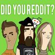 Did You Reddit? show