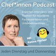 Der Chef*innen Podcast show