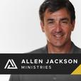 Allen Jackson Ministries show