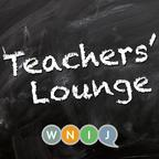 Teachers' Lounge show