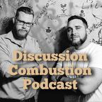 Discussion Combustion show