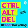 Ctrl-Alt-Del Reboot Marketing Again show