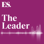 The Leader | Evening Standard daily show