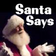 Santa Says show