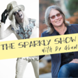 The Sparkly Show with Dr Glam show