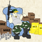 The Armchair Survivalist show