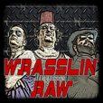 Wrasslin' Raw show
